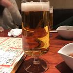 61327032 - 生ビール