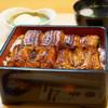 豊川 - 料理写真:特上うな重