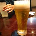 61328179 - 紹興酒が飲めない私は、中華と言えばビールです( ´ ▽ ` )ノ