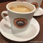 サンマルクカフェ - ドリンク写真:アメリカン(250円税込)