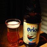 うりずん - オリオンビール