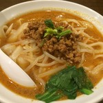 刀削麺 龍 -