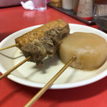 丸平ラーメン - 料理写真: