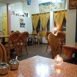 パンジャブレストラン -