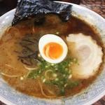 華さくら  - 料理写真:ラーメン