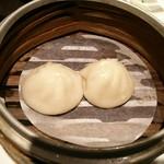 香港蒸龍 - 小籠包