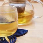 ジャスミン - オーガニック中国茶8種類
