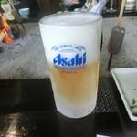 あそ乃YAMABOUSHI - ビール