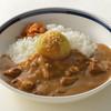 ロイヤル - 料理写真:淡路玉ねぎ丸ごとカレー
