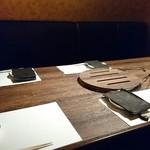 ヤキニク旭 - 完全個室