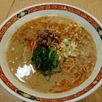 小吃坊 - 担々麺