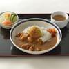 ロイヤル - 料理写真:淡路玉ねぎ丸ごとカレーセット
