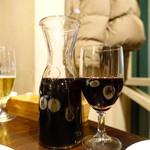 テルツォ - ハウスワイン