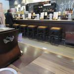 麺家一清 - ちょっとしたおつまみメニューもありますので、ラーメン居酒屋としても利用できます。