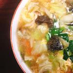 中華料理紅蘭 -