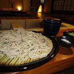 三椒庵 - 本十割蕎麦