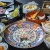 割烹旅館 寿美礼 - 料理写真:夏ならではのふく料理。グラタンやぶっかけご飯は寿美礼オリジナル。