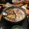 Shunsaishabujuu - 料理写真:旨辛だし&昆布だし