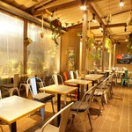 カフェ&ビアテラス カリフォルニアカフェ -