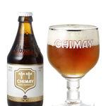 Chimay White~シメイ・ホワイト~