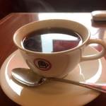 UCCカフェプラザ - 2017年1月 コーヒー
