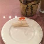 ミセスバーグ キンシチョウ - 自家製季節野菜のピクルス
