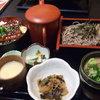 ふじの坊・喜膳 - 料理写真: