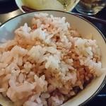 B&H - 赤米