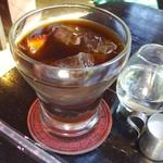 陣 - アイスコーヒー
