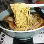 ハウメン - 麺