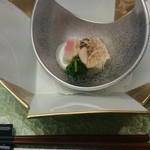 Nihonryourifuji - ディナー1