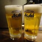 61368766 - 生ビール690円