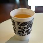 ビノワ カフェ - 茂木びわ茶