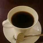 シャノアール - ブレンドコーヒー