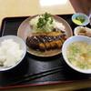 当り屋 - 料理写真:とんかつ定食