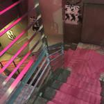 ザ バギー - 階段もエロい♪
