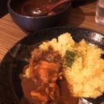 Curry庵 味蕾 -