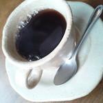 ほこるや - コーヒー