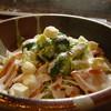 博多わび助 - 料理写真:わび助風シーザーサラダ
