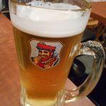 香港厨房 - 生ビール