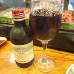 61373380 - かち割りワイン(2)