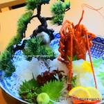 こしきしま親和館 - 料理写真: