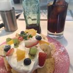 Golden child cafe -
