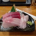 漁竿 - 料理写真: