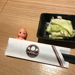 広島お好み てっぱんベイビー新宿東口店 -