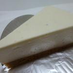 フェアリーテール - 一番人気のブルーチーズのレアチーズケーキ