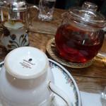 林風舎 - 私は紅茶