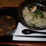 6138688 - 鴨カレーつけ麺