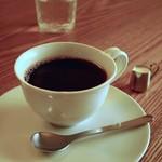 喫茶葦島 - 葦島ブレンド