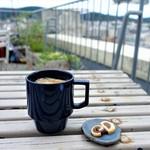 マールカフェ - コーヒー